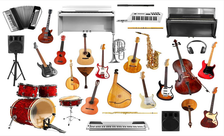 Modern-Musical-Instruments